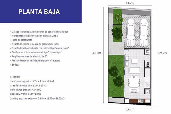 Foto de casa en venta en  , montebello, mérida, yucatán, 8424120 No. 10