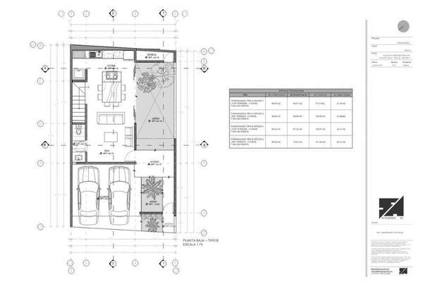 Foto de casa en venta en  , montebello, mérida, yucatán, 8424120 No. 14