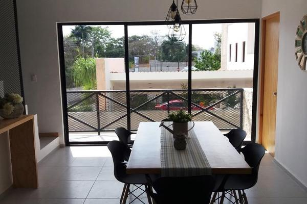 Foto de departamento en venta en  , montebello, mérida, yucatán, 8883962 No. 04