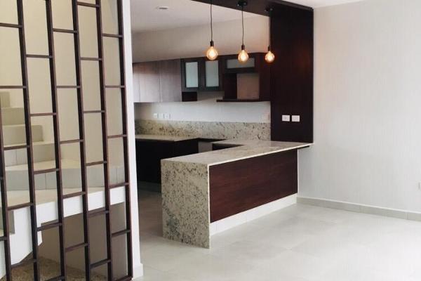 Foto de casa en venta en  , montebello, mérida, yucatán, 9933944 No. 01