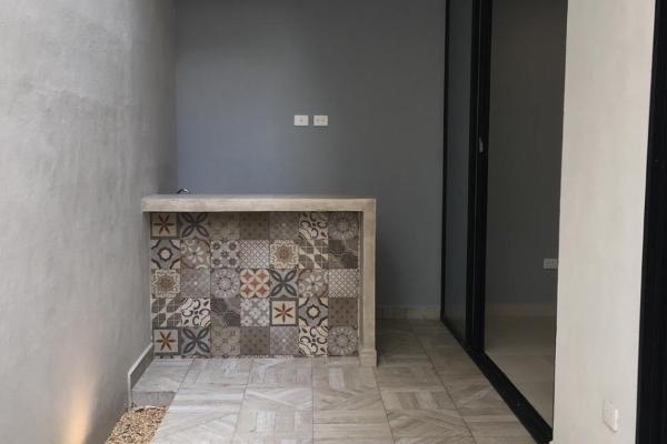 Foto de casa en venta en  , montebello, mérida, yucatán, 9933944 No. 03