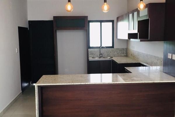 Foto de casa en venta en  , montebello, mérida, yucatán, 9933944 No. 04