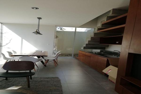 Foto de departamento en venta en montebello , montebello, mérida, yucatán, 9192377 No. 01