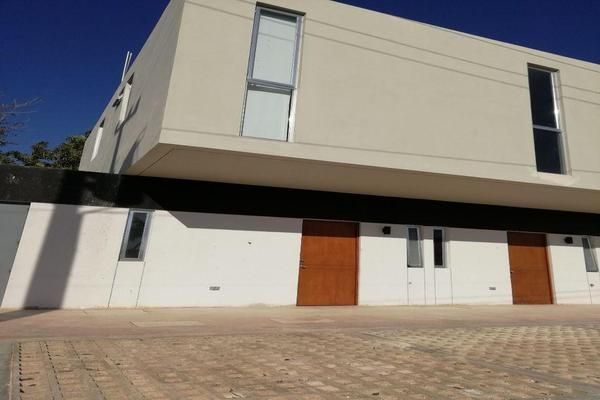 Foto de departamento en venta en montebello , montebello, mérida, yucatán, 9192377 No. 02