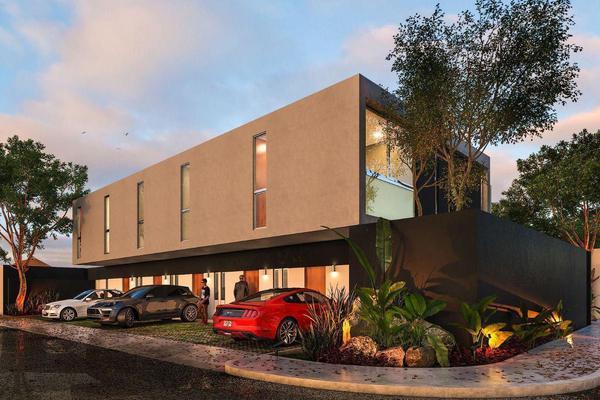 Foto de departamento en venta en montebello , montebello, mérida, yucatán, 9192377 No. 03