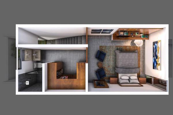 Foto de departamento en venta en montebello , montebello, mérida, yucatán, 9192377 No. 06