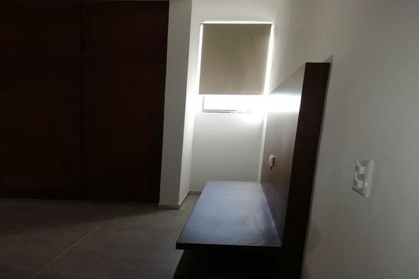 Foto de departamento en venta en montebello , montebello, mérida, yucatán, 9192377 No. 17