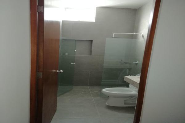 Foto de departamento en venta en montebello , montebello, mérida, yucatán, 9192377 No. 18