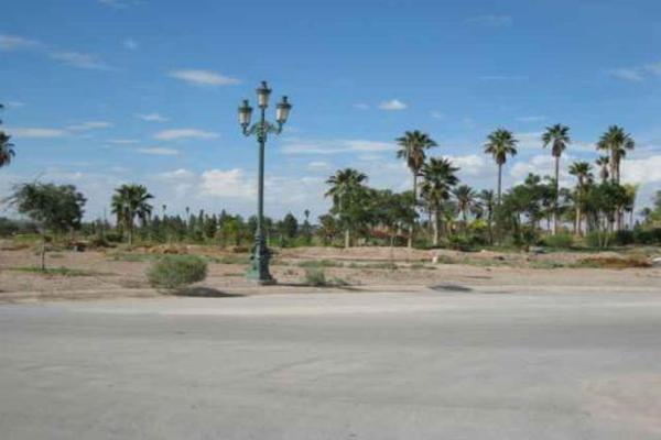 Foto de terreno habitacional en venta en  , montebello, torreón, coahuila de zaragoza, 2703007 No. 05