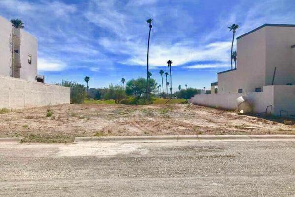 Foto de terreno habitacional en venta en  , montebello, torreón, coahuila de zaragoza, 3032084 No. 03