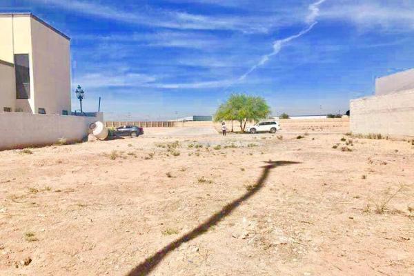 Foto de terreno habitacional en venta en  , montebello, torreón, coahuila de zaragoza, 3032084 No. 05