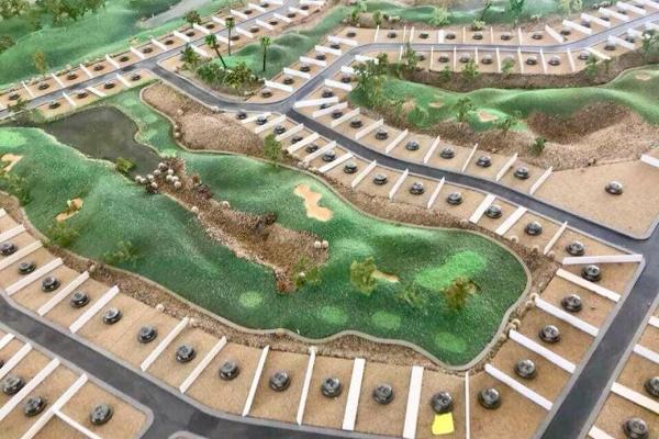 Foto de terreno habitacional en venta en  , montebello, torreón, coahuila de zaragoza, 3032084 No. 06