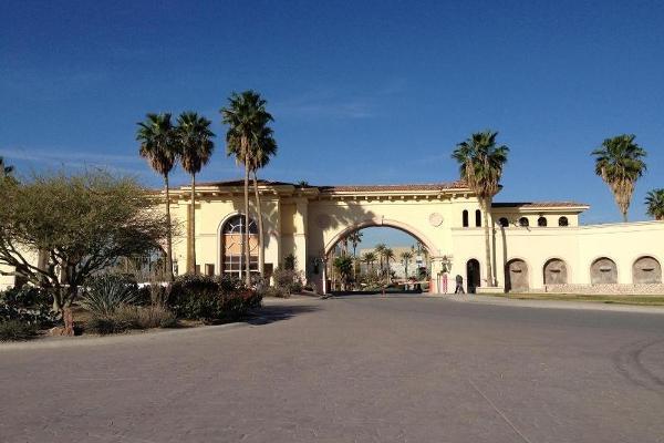 Foto de terreno habitacional en venta en  , montebello, torreón, coahuila de zaragoza, 3051878 No. 01