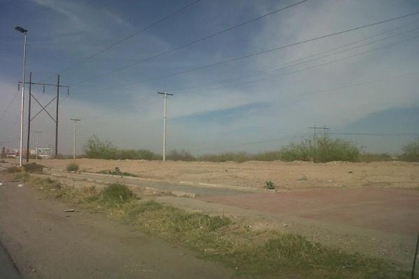 Foto de terreno comercial en venta en  , montebello, torreón, coahuila de zaragoza, 701299 No. 01