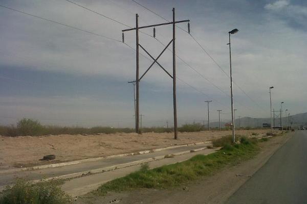 Foto de terreno comercial en venta en  , montebello, torreón, coahuila de zaragoza, 701299 No. 02