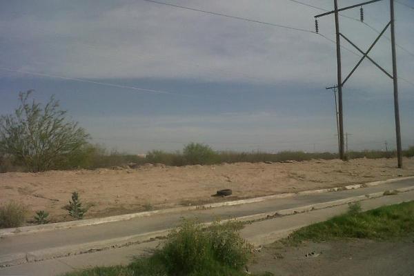 Foto de terreno comercial en venta en  , montebello, torreón, coahuila de zaragoza, 701299 No. 03