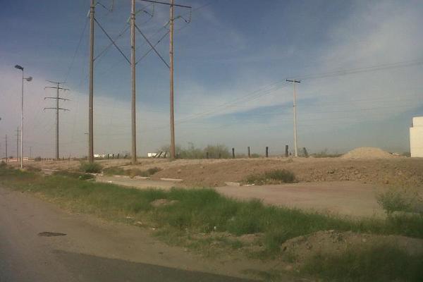 Foto de terreno comercial en venta en  , montebello, torreón, coahuila de zaragoza, 701299 No. 04