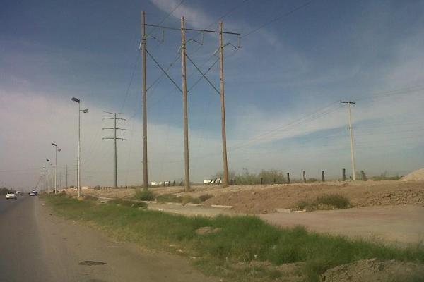 Foto de terreno comercial en venta en  , montebello, torreón, coahuila de zaragoza, 701299 No. 05