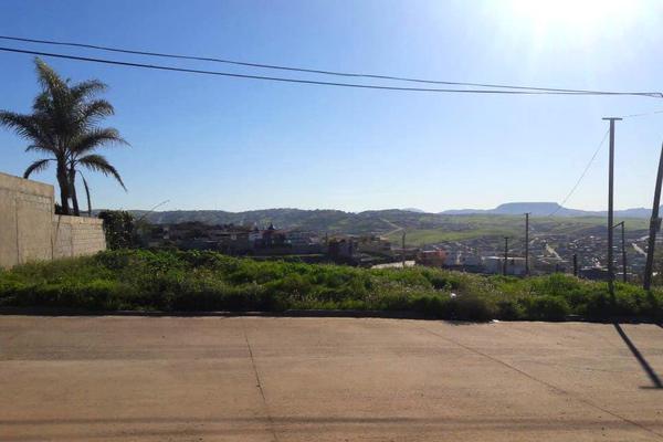 Foto de terreno habitacional en venta en  , montecarlo 2, playas de rosarito, baja california, 8043223 No. 04
