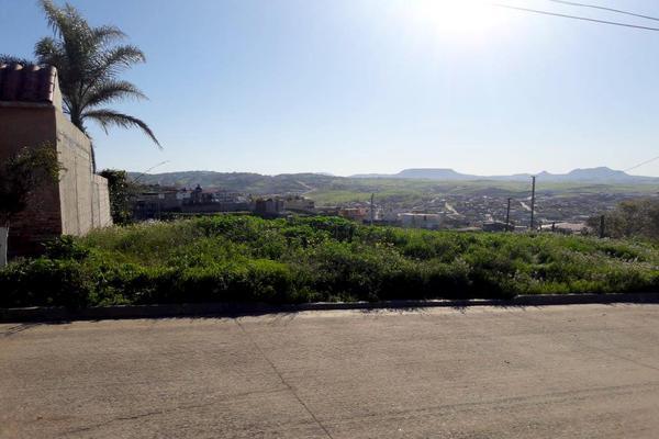 Foto de terreno habitacional en venta en  , montecarlo 2, playas de rosarito, baja california, 8043223 No. 05