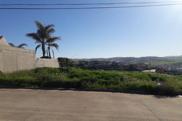 Foto de terreno habitacional en venta en  , montecarlo 2, playas de rosarito, baja california, 8043223 No. 06