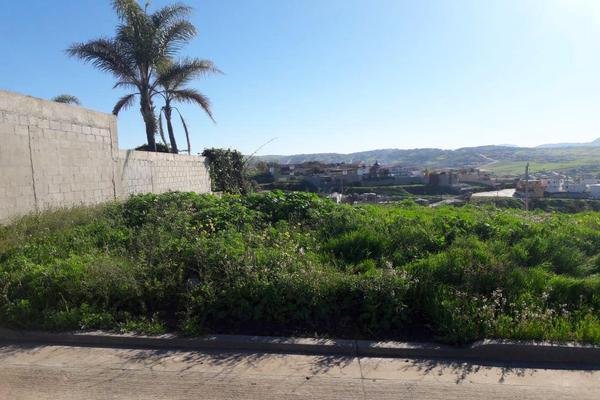 Foto de terreno habitacional en venta en  , montecarlo 2, playas de rosarito, baja california, 8043223 No. 09