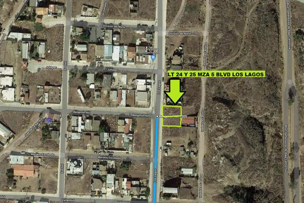 Foto de terreno habitacional en venta en  , montecarlo 2, playas de rosarito, baja california, 8043223 No. 13