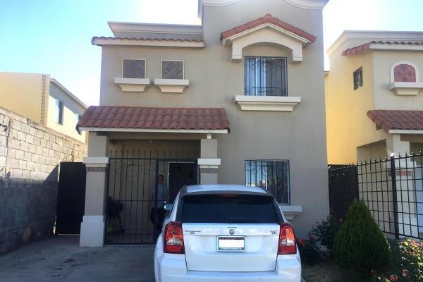 Foto de casa en venta en  , montecarlo, chihuahua, chihuahua, 3147235 No. 01