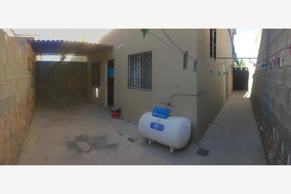 Foto de casa en venta en  , montecarlo, chihuahua, chihuahua, 3147235 No. 03