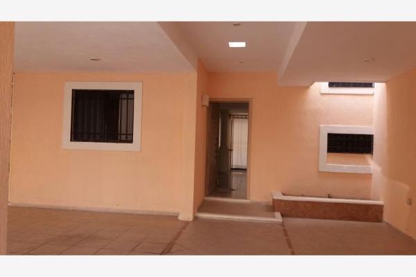 Foto de casa en venta en  , montecarlo, mérida, yucatán, 2681680 No. 03
