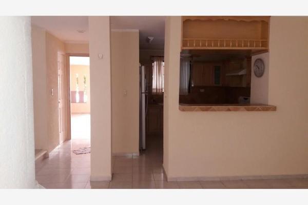 Foto de casa en venta en  , montecarlo, mérida, yucatán, 2681680 No. 04