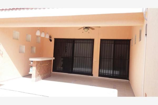 Foto de casa en venta en  , montecarlo, mérida, yucatán, 2681680 No. 05