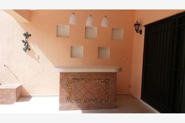 Foto de casa en venta en  , montecarlo, mérida, yucatán, 2681680 No. 06