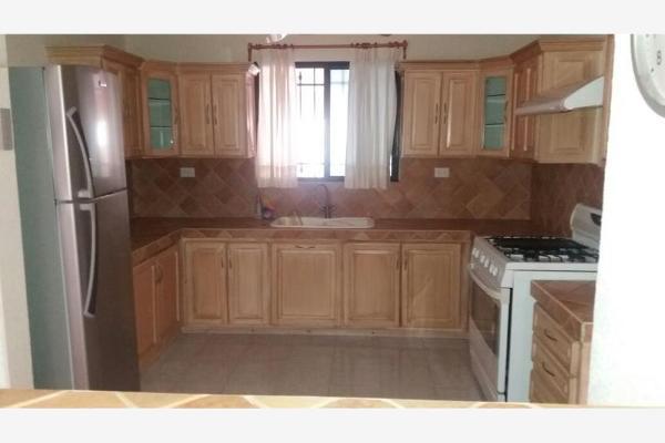 Foto de casa en venta en  , montecarlo, mérida, yucatán, 2681680 No. 07