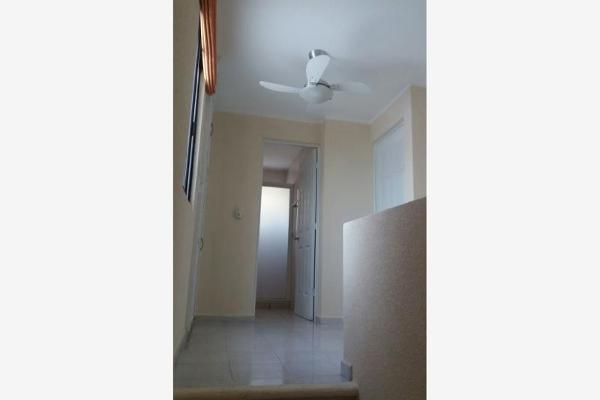 Foto de casa en venta en  , montecarlo, mérida, yucatán, 2681680 No. 10