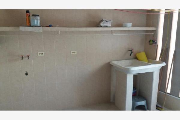Foto de casa en venta en  , montecarlo, mérida, yucatán, 2681680 No. 12