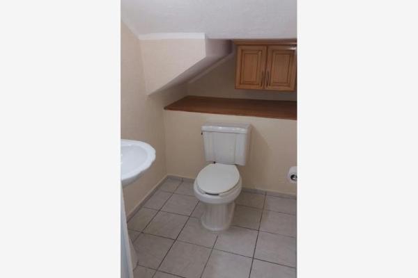 Foto de casa en venta en  , montecarlo, mérida, yucatán, 2681680 No. 13