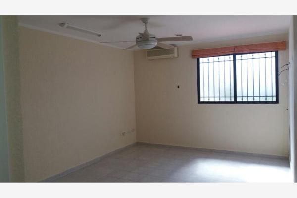 Foto de casa en venta en  , montecarlo, mérida, yucatán, 2681680 No. 16