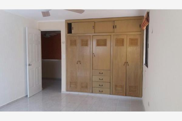 Foto de casa en venta en  , montecarlo, mérida, yucatán, 2681680 No. 18