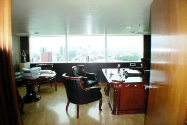 Foto de oficina en venta en montecito 38, napoles, benito juárez, df / cdmx, 18600579 No. 07
