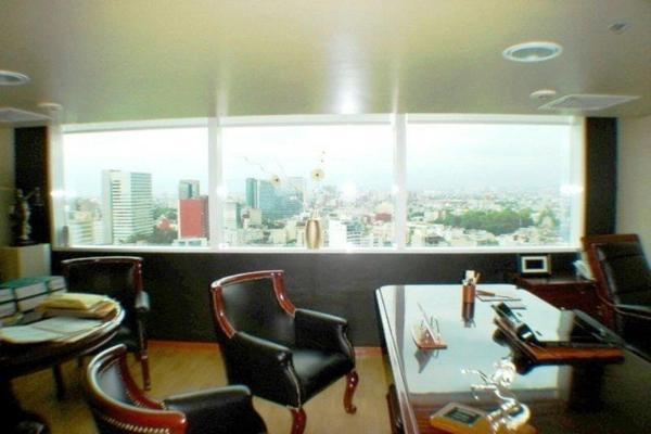 Foto de oficina en venta en montecito 38, napoles, benito juárez, df / cdmx, 18600579 No. 08
