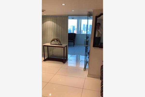 Foto de oficina en venta en montecito 38, napoles, benito juárez, df / cdmx, 8267000 No. 03