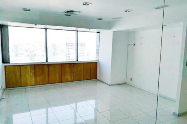 Foto de oficina en venta en montecito 38, napoles, benito juárez, df / cdmx, 8901895 No. 06