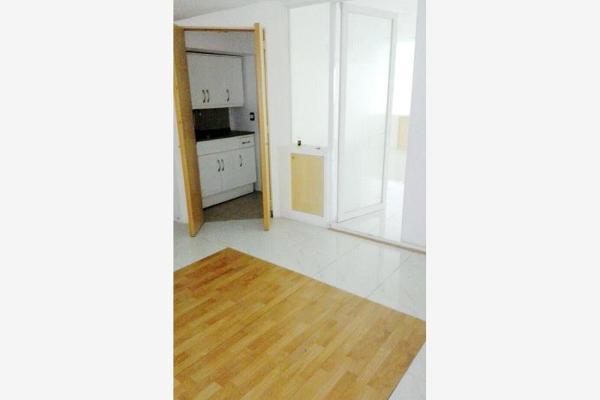 Foto de oficina en venta en montecito 38, napoles, benito juárez, df / cdmx, 8901895 No. 09