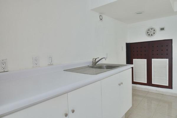 Foto de oficina en venta en montecito , napoles, benito juárez, df / cdmx, 17952289 No. 06