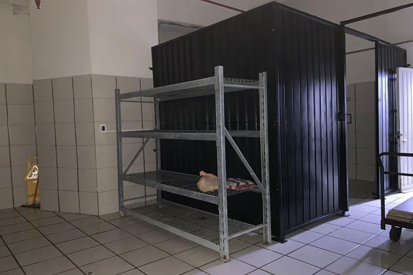 Foto de bodega en renta en montecito , napoles, benito juárez, df / cdmx, 0 No. 09