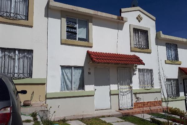 Foto de casa en venta en montecorto , urbi villa del rey, huehuetoca, méxico, 4523430 No. 01
