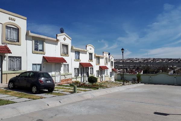 Foto de casa en venta en montecorto , urbi villa del rey, huehuetoca, méxico, 4523430 No. 17
