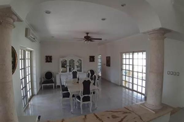 Foto de casa en venta en  , montecristo, mérida, yucatán, 12262451 No. 05