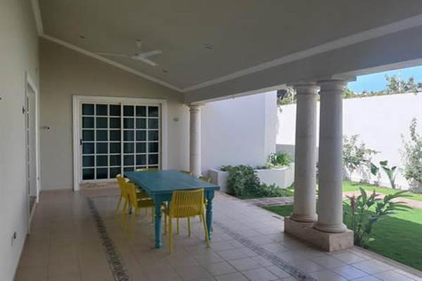 Foto de casa en venta en  , montecristo, mérida, yucatán, 12262451 No. 17